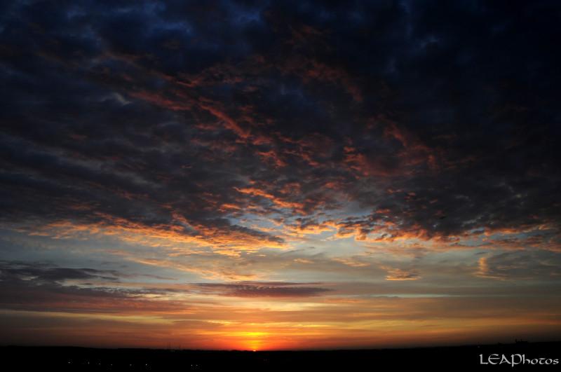 Sunset 7/16