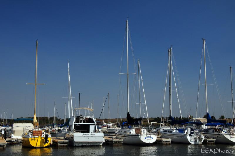 Sailing today?