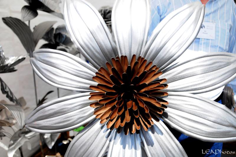 The Metal Flowers