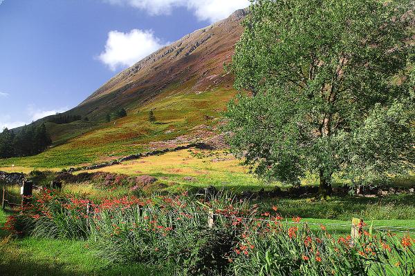 Scotland: Glencoe