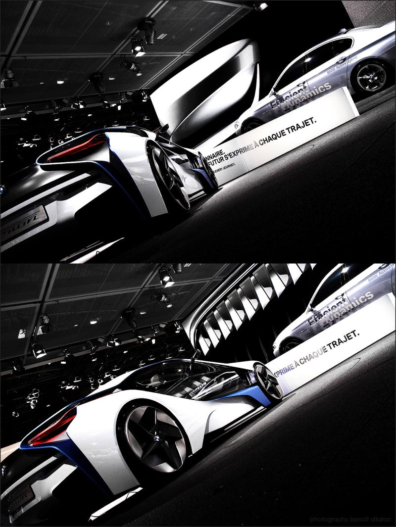 BMW's Vision