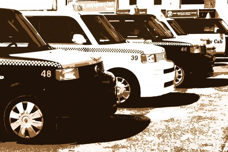 Boxi Taxi