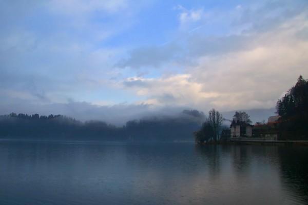 Slovenia, Bled 1