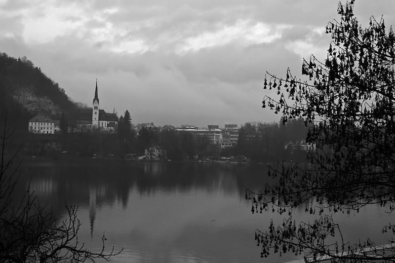 Slovenia, Bled 4