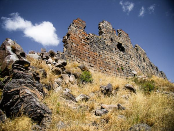 """Amberd"" - Armenia"