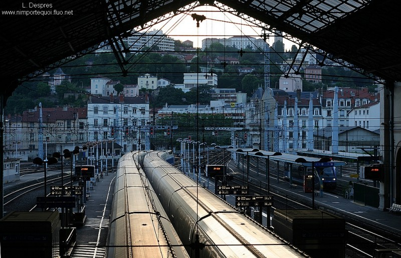 Perrache,train,station,railway,lyon,france