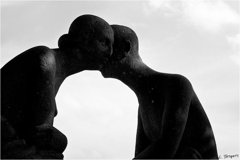 stone whisper