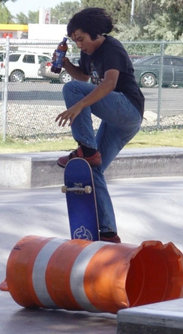 skate park # 2