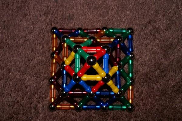 magnet pyramid