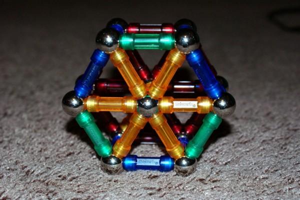 magnet wheel
