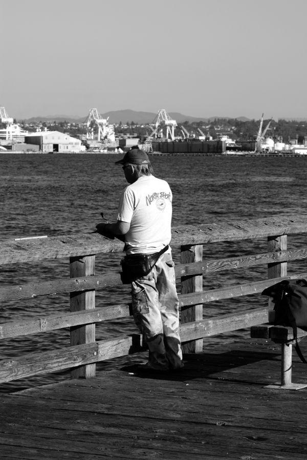 pier fisher