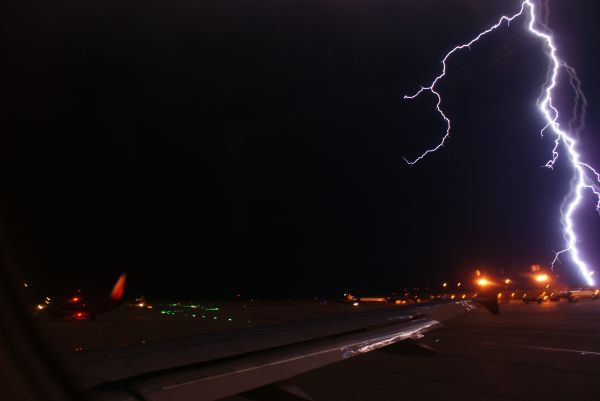 electric airport