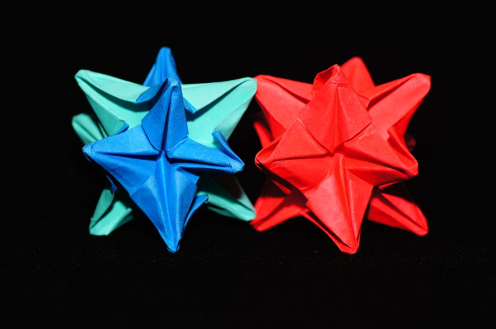 sticky stars