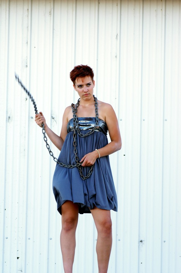 chain whip