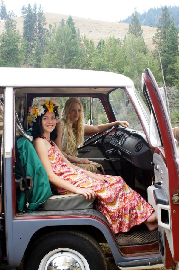 summer roadtrip
