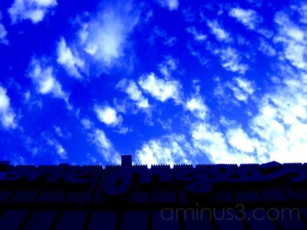 corte engles spain sky