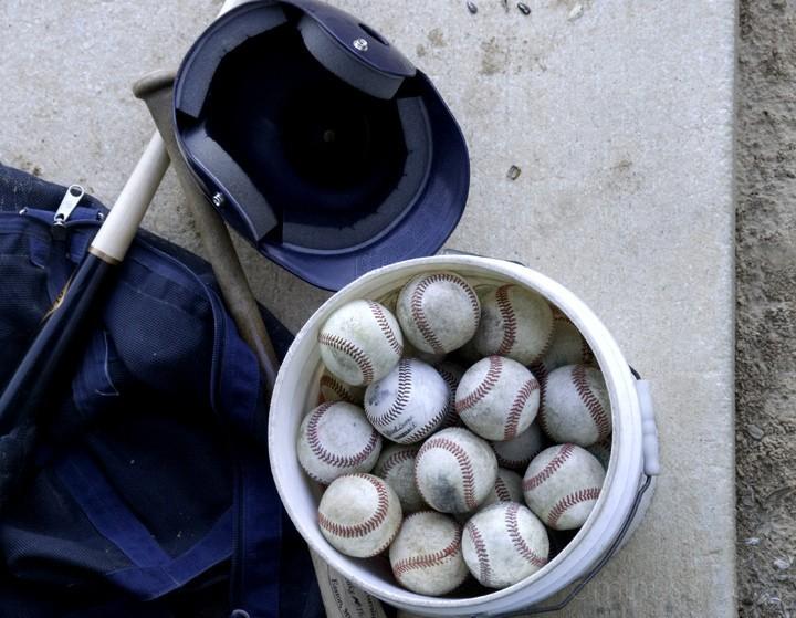 Bucket o' Balls