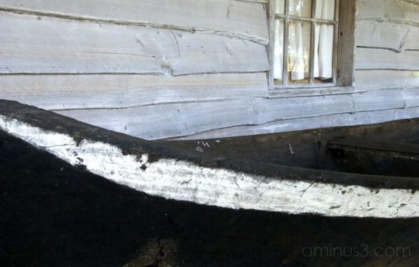 Drydock and Window