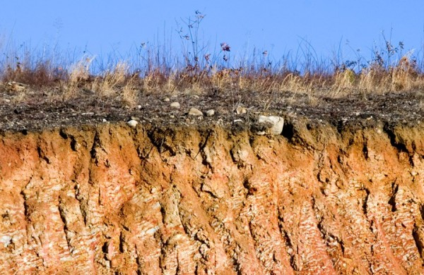 Red Clay Quarry