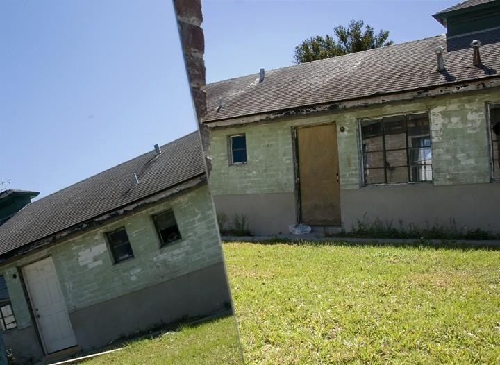 Abandoned - St. Cloud, FL