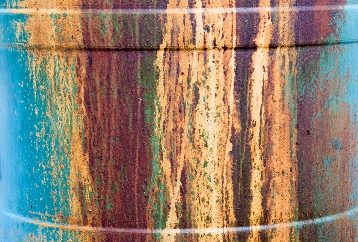 Anegada, BVI - Old Barrel