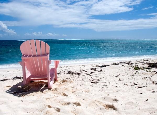 Anegada, BVI - Beach Comfort