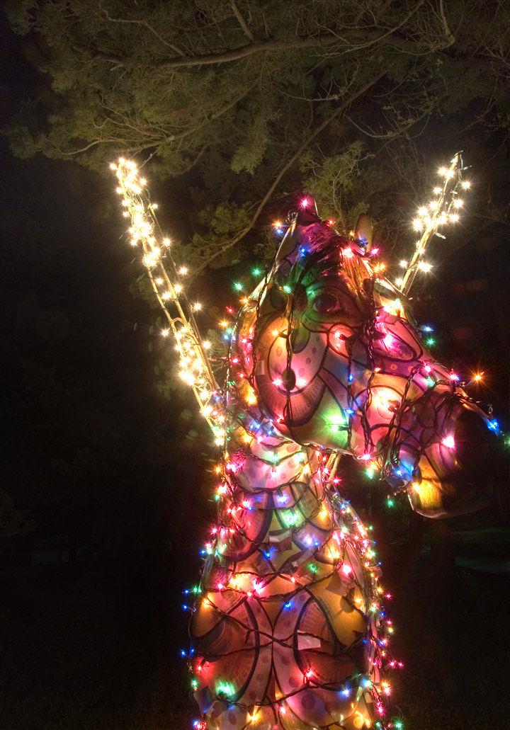 Ocracoke Christmas Impression # 6