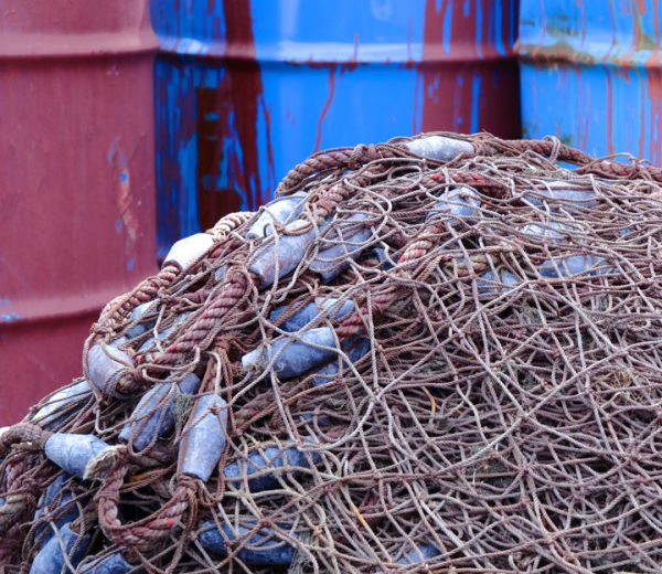 Nets and Barrels