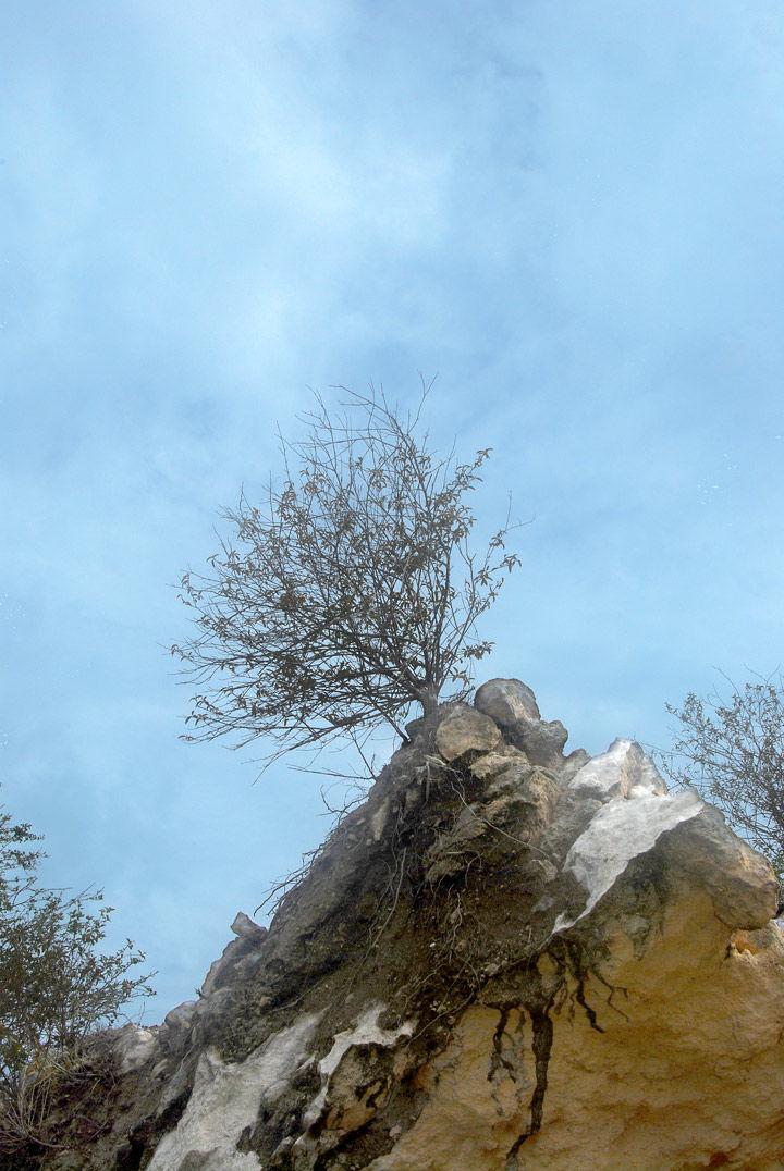 Quarry Peak