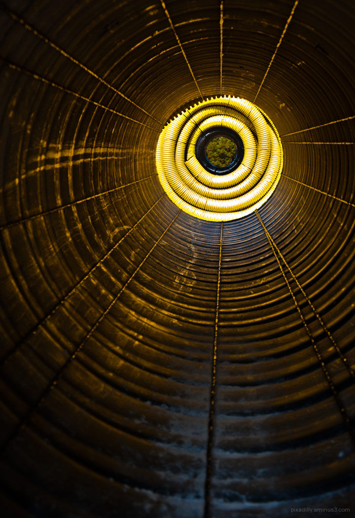 Irrigation Web