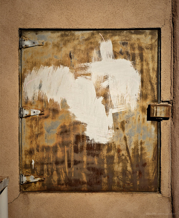 Wall Art # 2 - Industrial