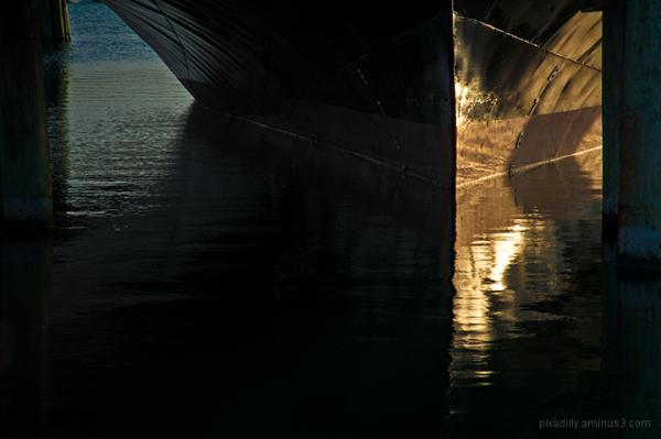 Ferry Hull