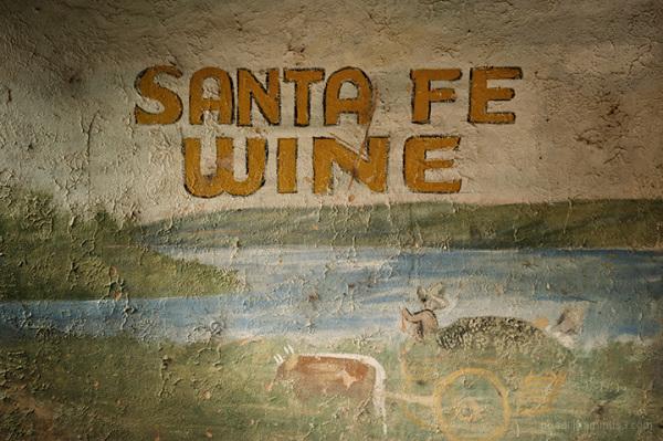 Santa Fe Wine