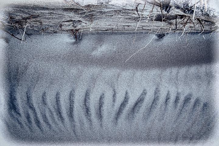 Sand Study 13