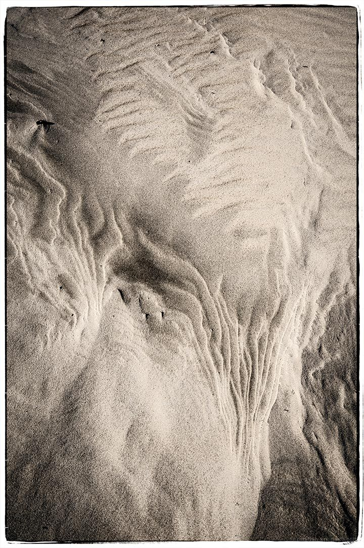 Sand Study 14