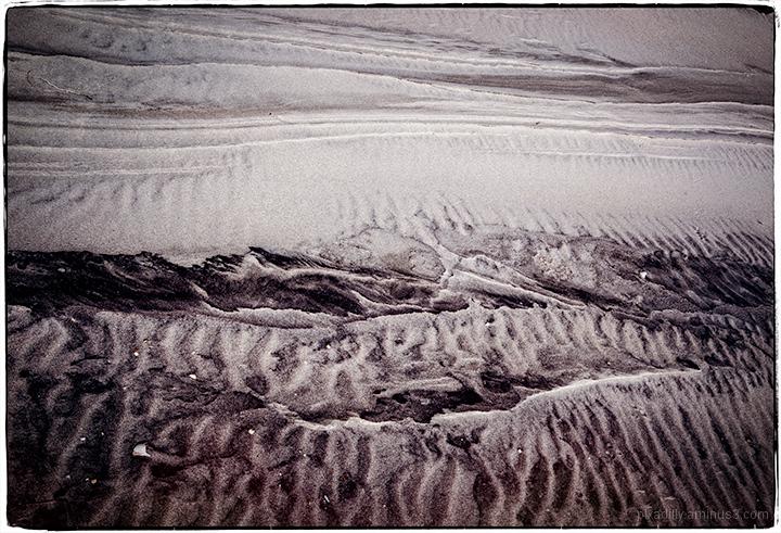 Sand Study 15