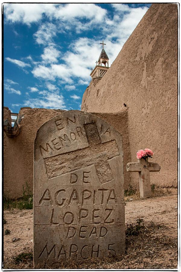 Agapita Lopez