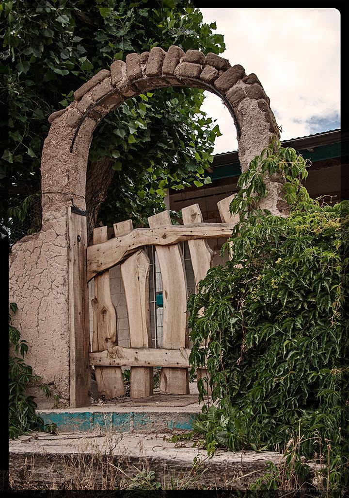 Trampas Arch