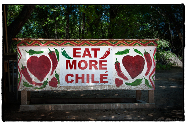 Eat More Chile