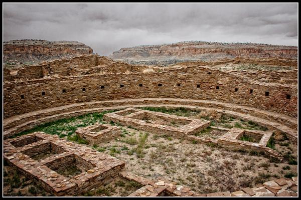 Chaco Kiva