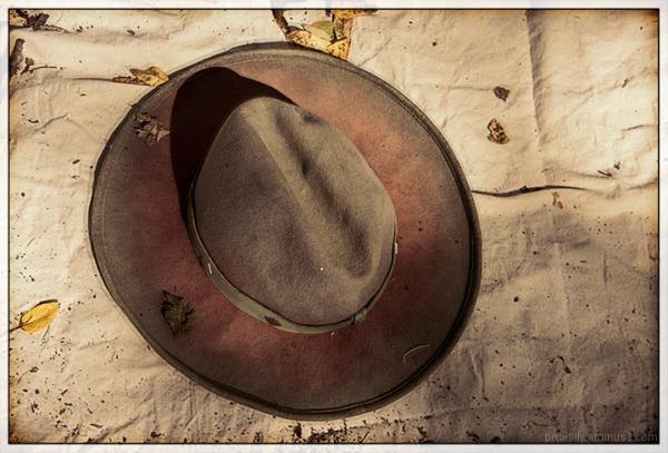 Hats: Martinez Stetson