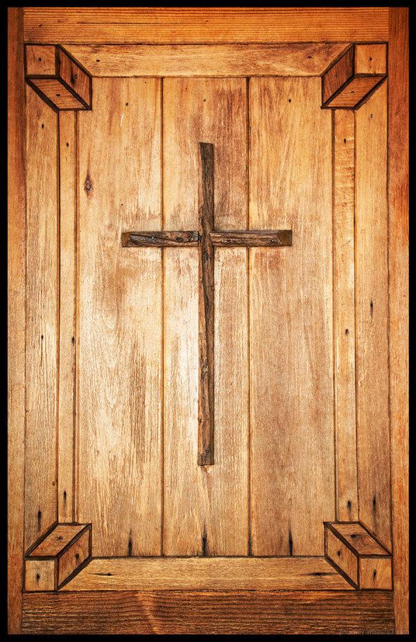 Doors:  Cross