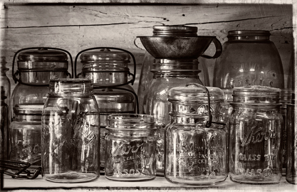 Canning Glass