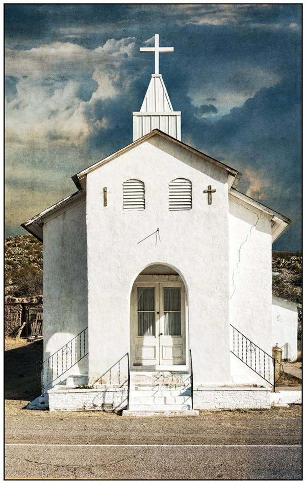 San Jose Catholic Church