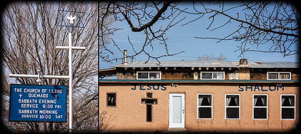Jesus - Shalom