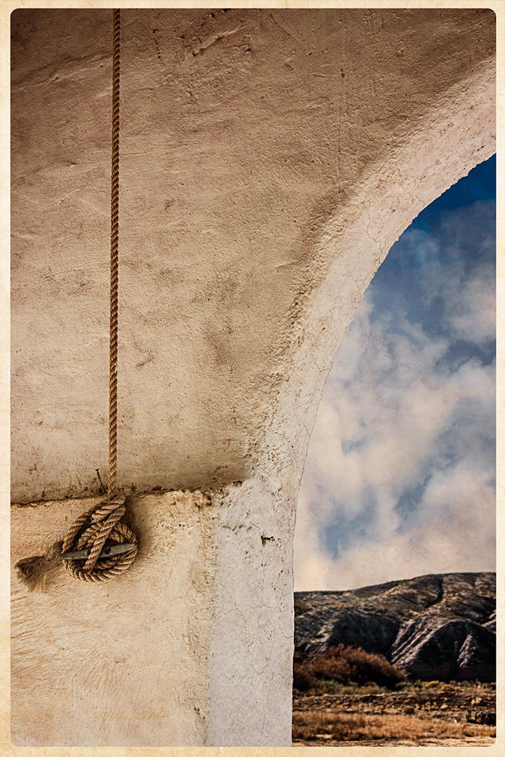 Church Bell Rope
