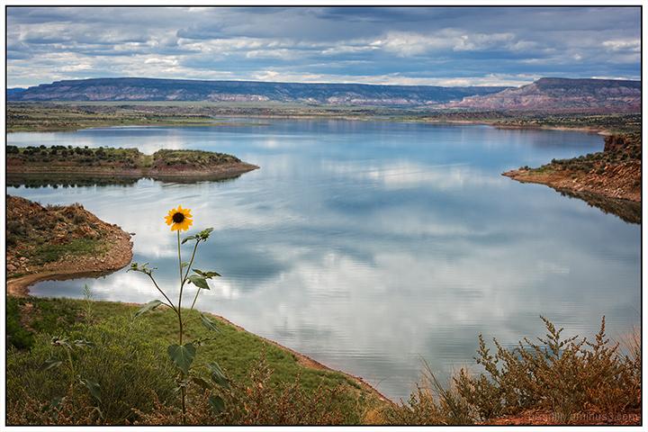 Abiquiu Lake