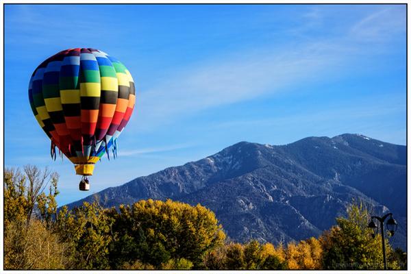 BalloonFest 2015:  Low Rider