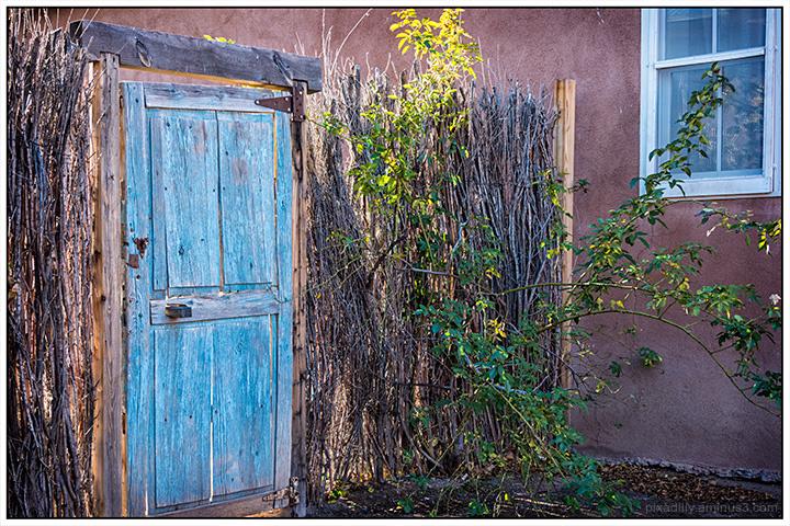 Doors:  Monticello, NM