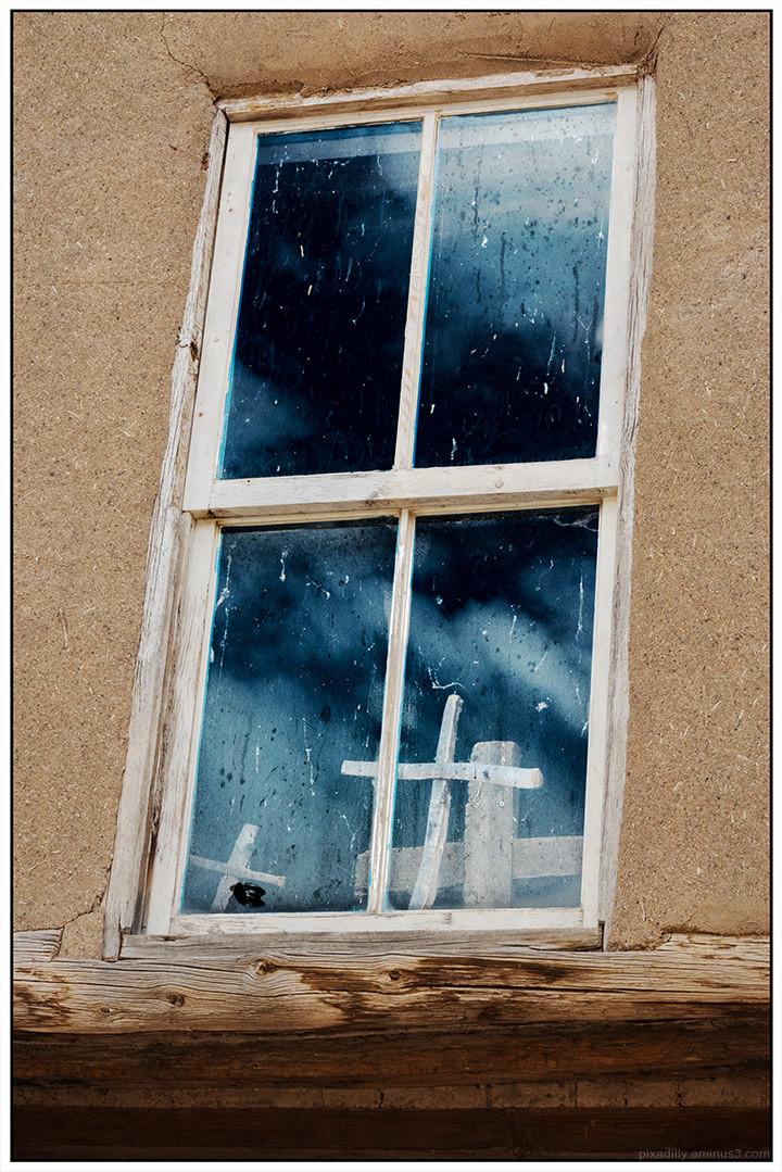 High Church Window